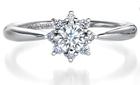 インディビジュアル婚約指輪