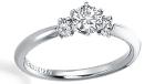 チェリッシュ婚約指輪